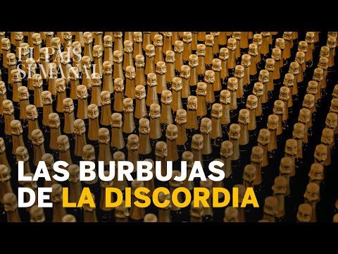 Las burbujas de la discordia  Reportaje  El País Semanal