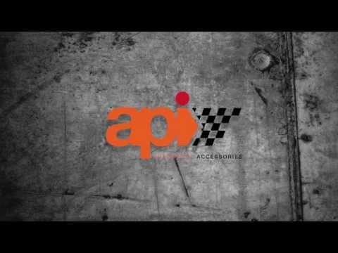 API Accessories Present : ชุดแต่ง Mazda bt-50 Pro