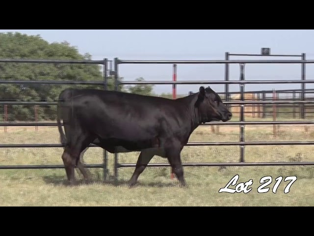 Pollard Farms Lot 217