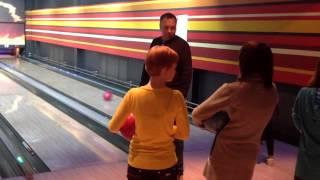 Уроки боулинга в сосновом бору