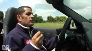 Porsche 997 Carrera Videos