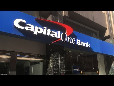 """Capital One """"all hands on deck"""" after banking customers double-charged"""