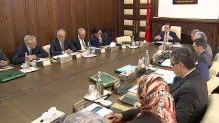 (ليست هناك أي مفاوضات مباشرة بين المغرب وجبهة البوليساريو حول قضية الصحراء المغربية.(الخلفي