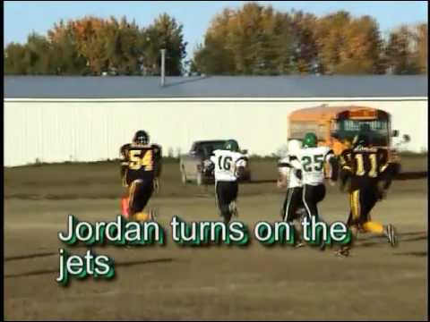Jordan Craig Hudson Bay Hi-Lites 2008
