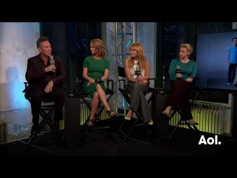 "The Cast and Creator of ""Fuller House"" 