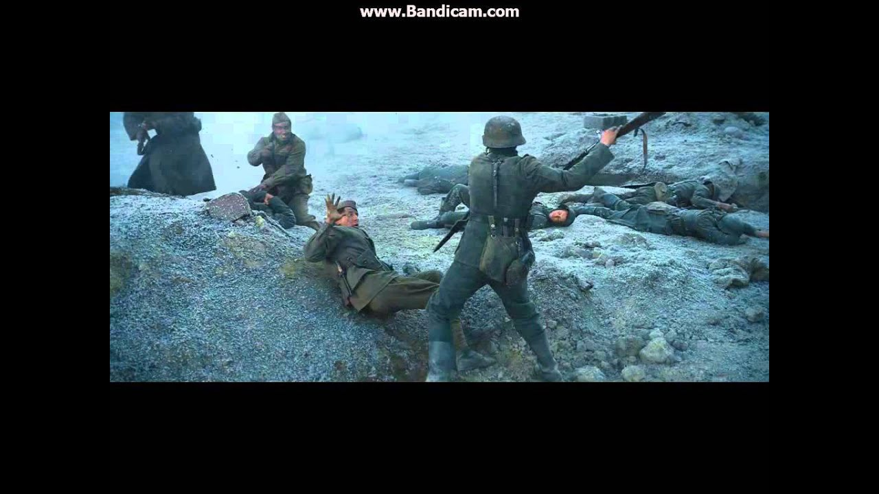 Stalingrad 2013 Street Fighting Scene