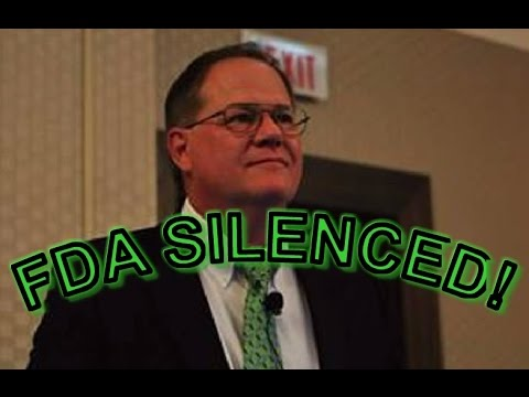Dr jeff bradstreet silenced by fda anti vax doc dead in for Donald bradstreet