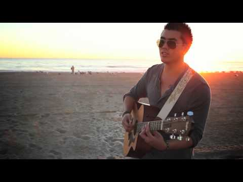 Life of a Man (Original Song) - Joseph Vincent (Live Performance)