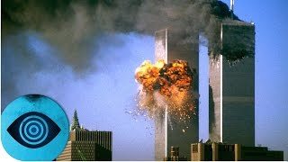 War 9/11 ein Versicherungsbetrug?