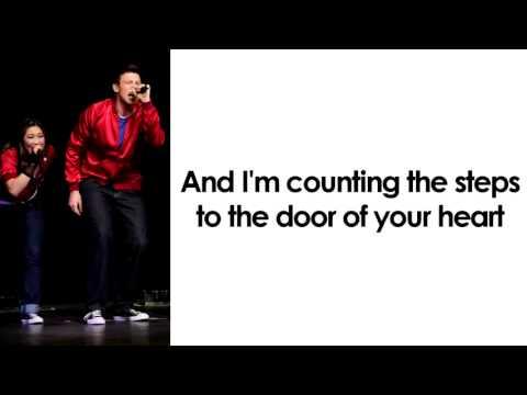 Glee - Don't Dream It's Over (Lyrics) mp3