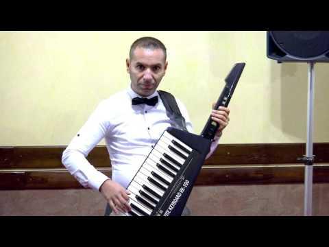 Costel Chircu - Sunt barbat cu palarie, 2016 LIVE (cover)