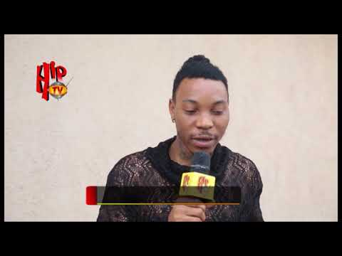 FOR SOLID STAR, CAREER COMES FIRST (Nigerian Entertainment News)