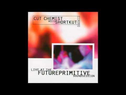 Cut Chemist & Shortkut  - The Lecture