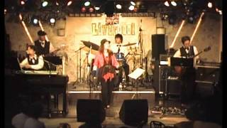 だし巻き玉子 Live in Liverpool 2011/07/10 No.3.