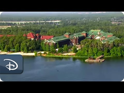 What You Might Not Know About Disney's Wilderness Lodge | Walt Disney World