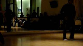 gabriel romero salsa class (1/21/10)