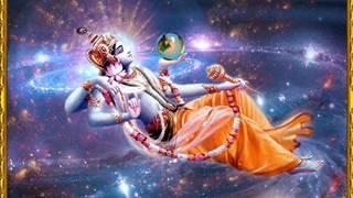 Vishnu Sahasranaam {M  Balamuralikrishna}