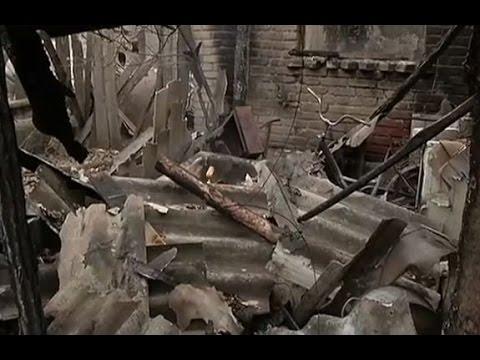 Под обстрелом села Трехизбенка погибли трое мирных жителей