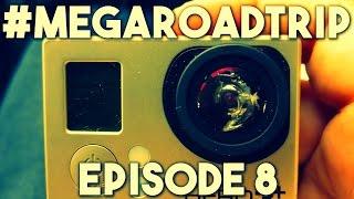 #MegaRoadTrip EP.8 - MONTPELLIER / MARSEILLE