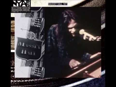 Neil Young- Helpless-live at massey hall mp3