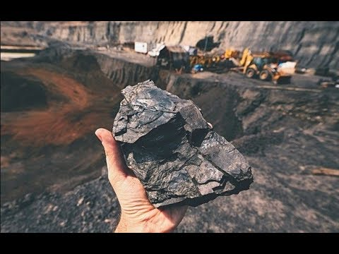 How Coal Is Mined And Refined - Top Coal Mining Spots In The World - Documentaries
