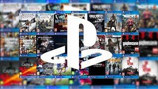ТОП 15 лучших игр для PS4 | 2018 - 2019