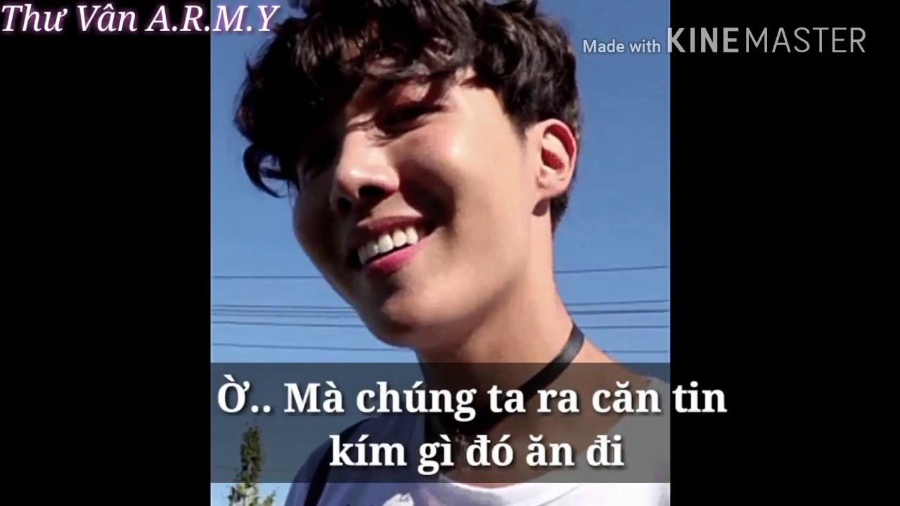 """[BTS Film] Ác Ma """"Ma Cà Rồng"""" - Tập 5"""