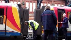 Trains Bournemouth Station | 14/1/2012