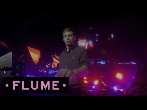 Flume - Holdin On (Live at the Hordern)