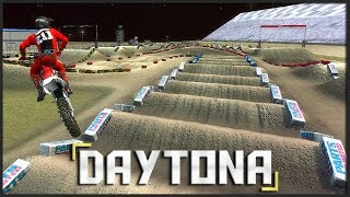 DAYTONA! - MX vs ATV Reflex - Custom Track