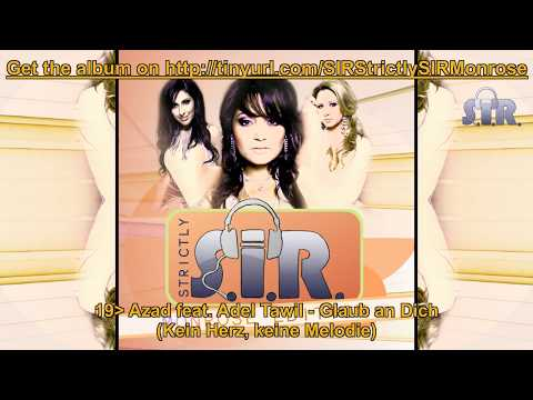 S.I.R. - Strictly S.I.R. - Monrose Edition (2009) (CD 1) SAMPLES / PRE-LISTENING
