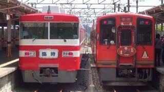 会津鉄道AT-700形『AIZUマウントエクスプレス』 ~東武日光駅乗り入れ~