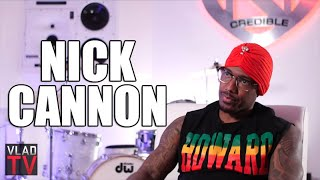 Nick Cannon Says 50 Cent Is Samuel L. Jackson from Django, Eminem Is Leo (Part 9)