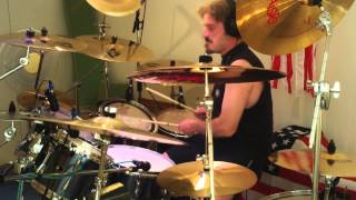 Meatloaf-Couldn't Have Said It Better-Drum Cover