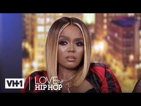 Rasheeda Is Brought to Tears 'Sneak Peek' | Love & Hip Hop: Atlanta