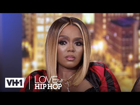 Rasheeda Is Brought to Tears 'Sneak Peek' | Love & Hip Hop: Atlanta