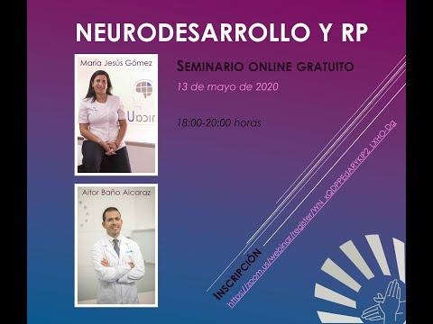 Neurodesarrollo y RP