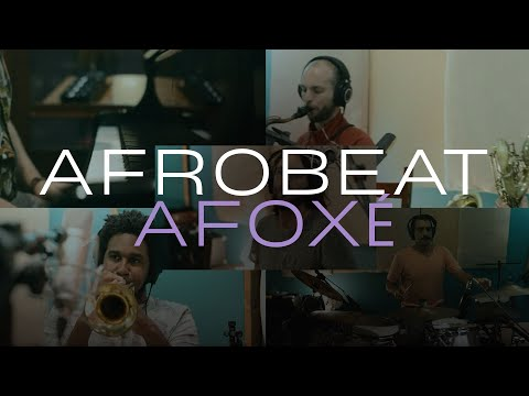 Bondesom - Afrobeat