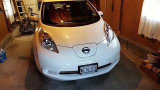 Why I bought a Nissan LEAF over the Chevy BOLT EV, TESLA Model 3, etc... 1 Month Later