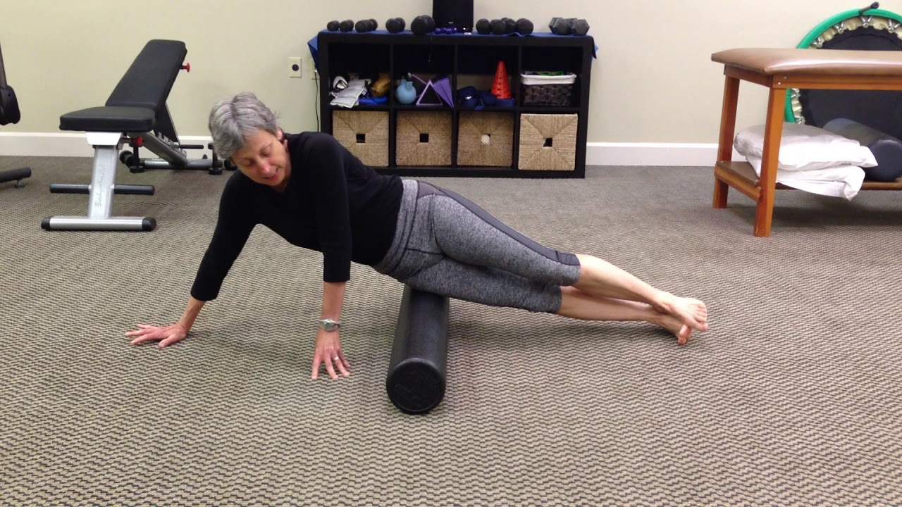 Advanced Foam Rolling