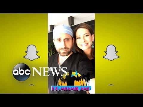 Dr Miami | Snapchat Plastic Surgeon Who Films His Surgeries - YouTube