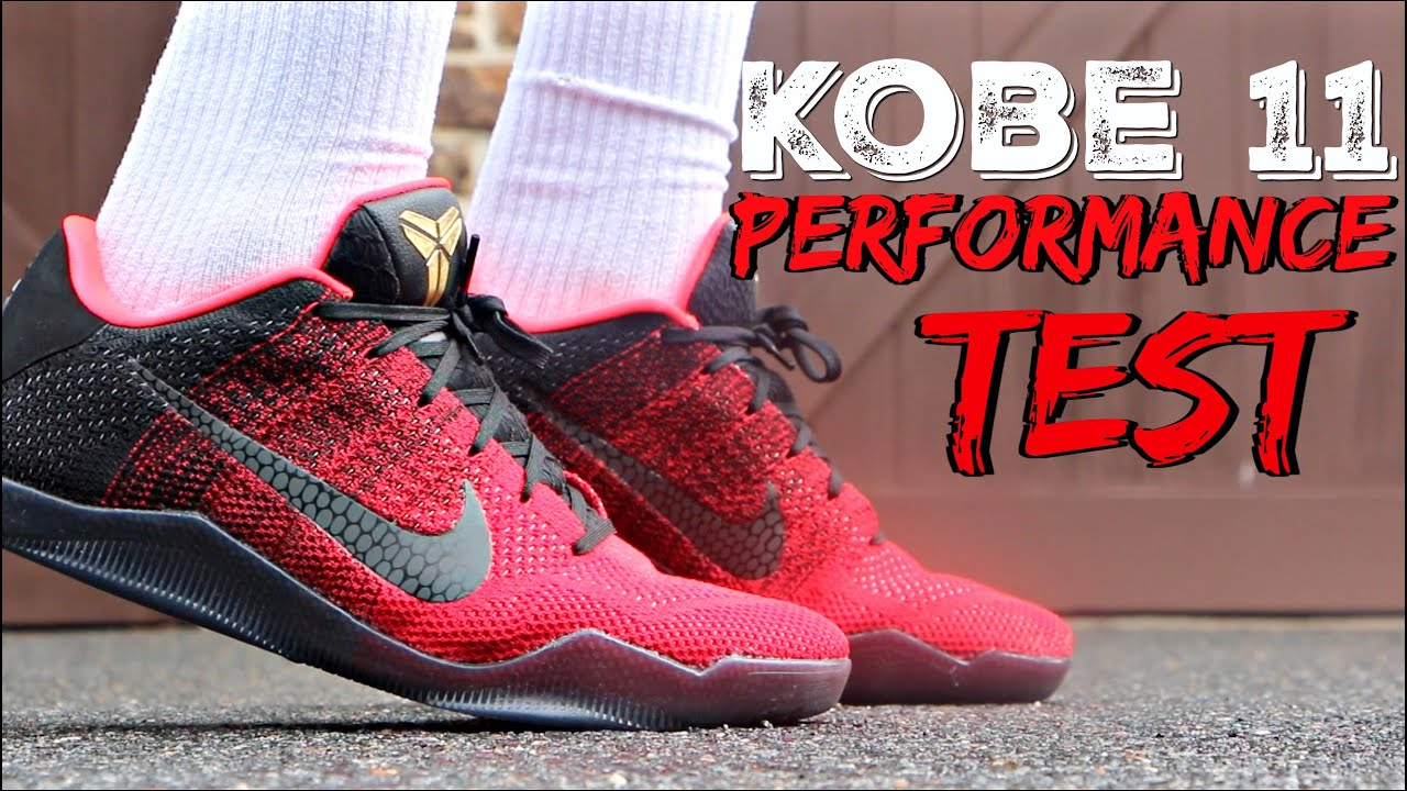 Breaking Down the Nike Kobe 9 Elite