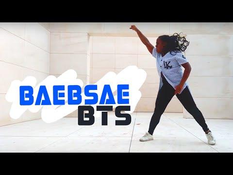 BTS – Baebsae