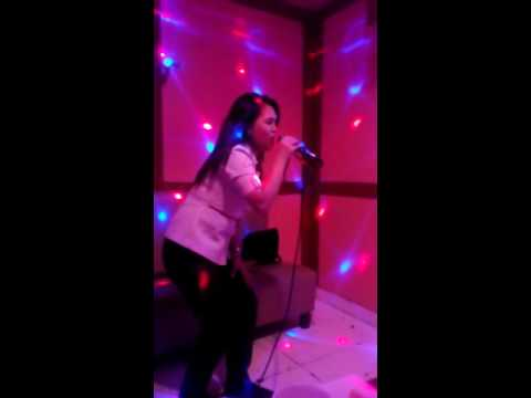 I have nothing by whitney houston cover chessa badajos