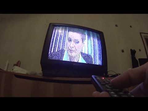Как настроить пульт универсальный на телевизор
