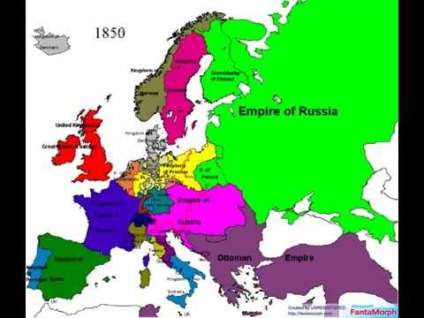 compare spanish and russian empire building Why didn't france have an empire the way that spain and spanish empire - in and could not divert resources to her colonial empire building to the same.