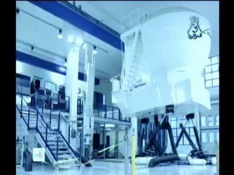 une usine de montage d'hélicoptères agusta pour l'algerie
