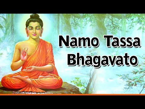 Namo Tassa Bhagavato Arahato Samma Sambuddhassa | Jagdish Mohite | Buddhanussati Meditation