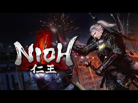 Nioh PS4 & Idiotic Review/User Scores Metacritic