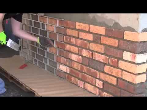Brick RECKE - STEEL black - YouTube